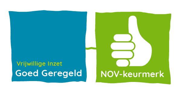 Logo NOV Goed Geregeld
