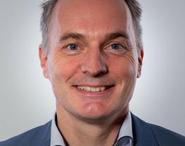 Bart Vrancken benoemt als nieuw lid Raad van Toezicht