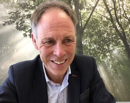 Gijsbert Buijs benoemd als interim-bestuurder Waardeburgh