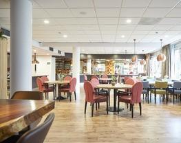 Restaurant De SeniJoor